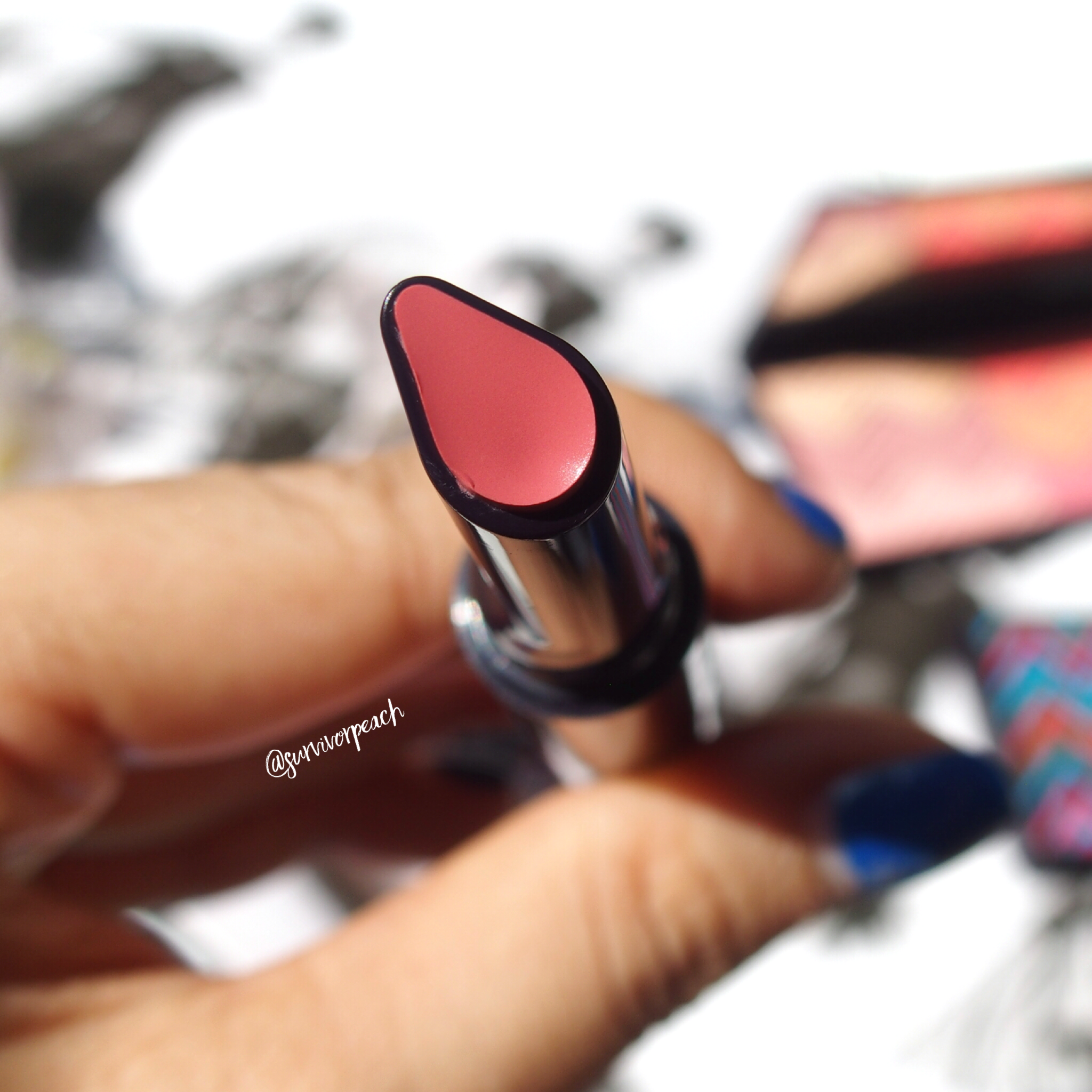 Rouge Expert Click sticks in #6 Rosy Flush