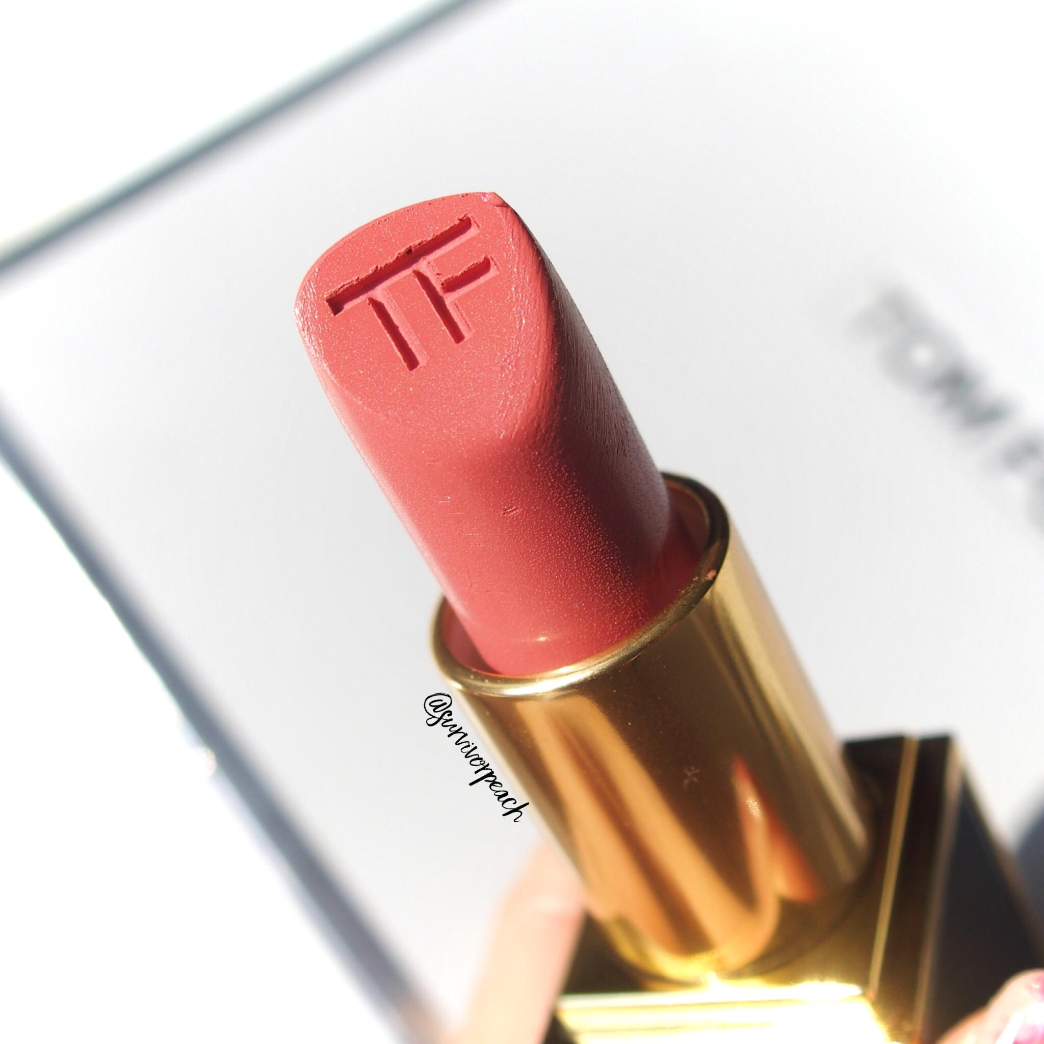 Tom Ford Lipsticks in Misbehaved