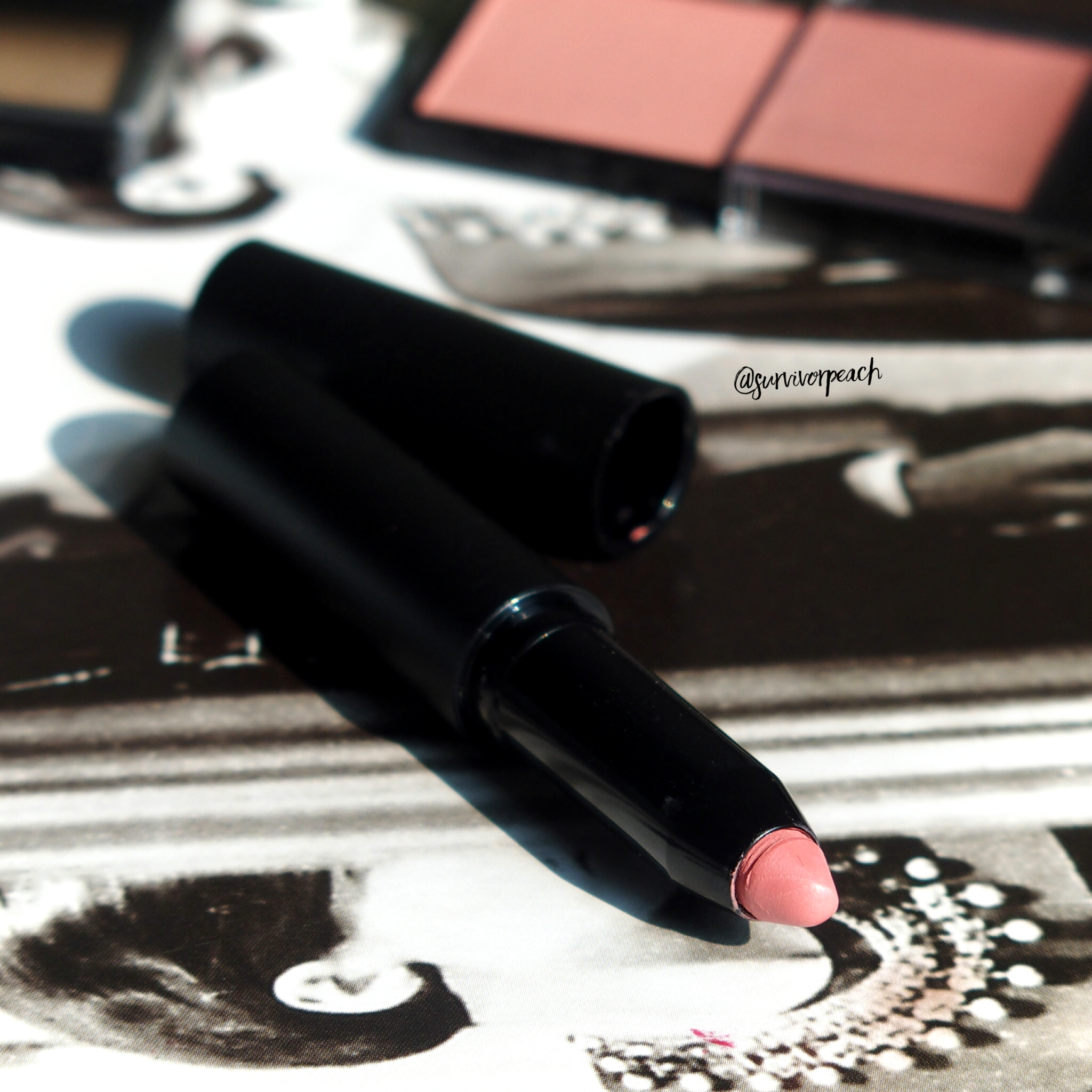 Surratt Automatique Lip Crayon in shade Gentillesse