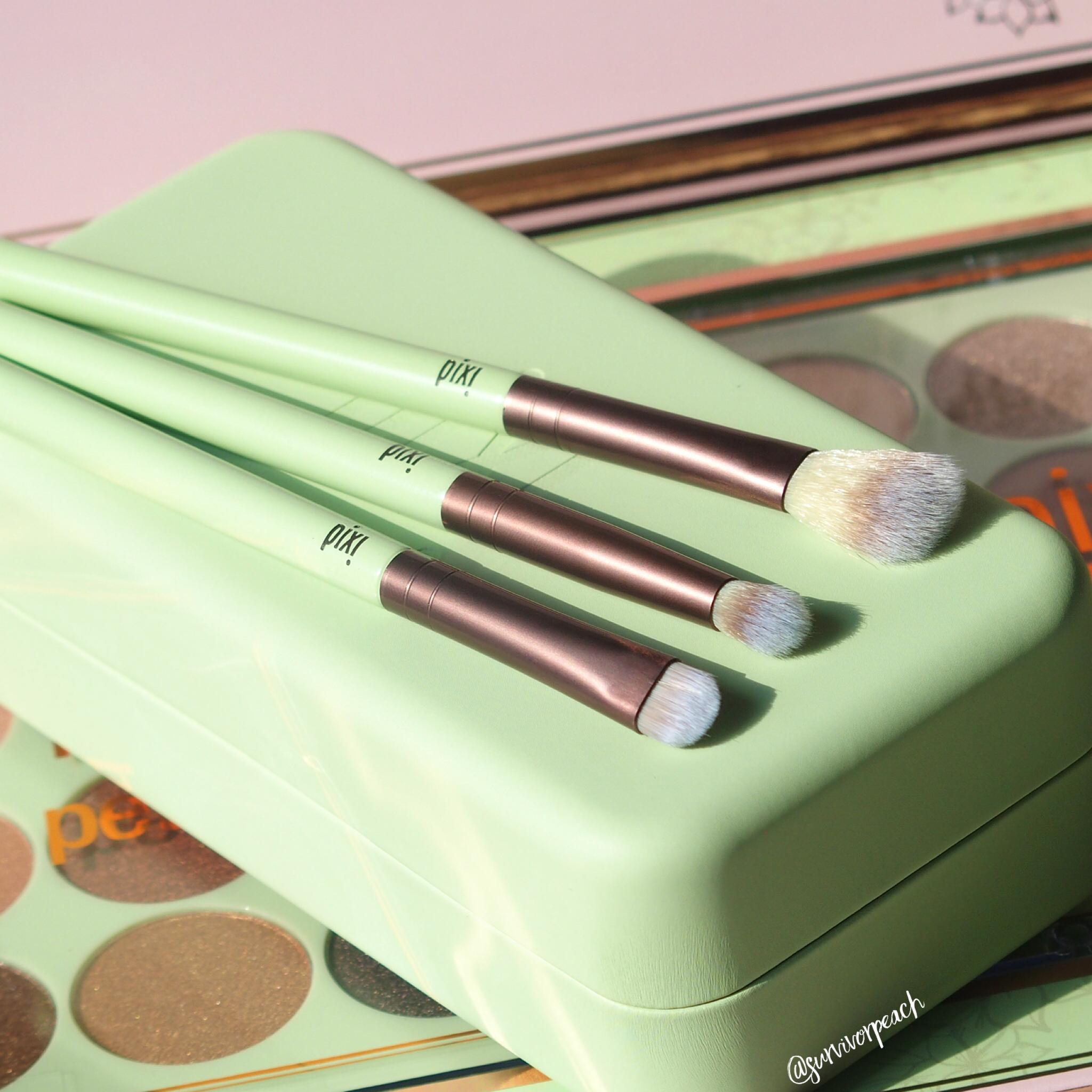 Pixi Brush Set