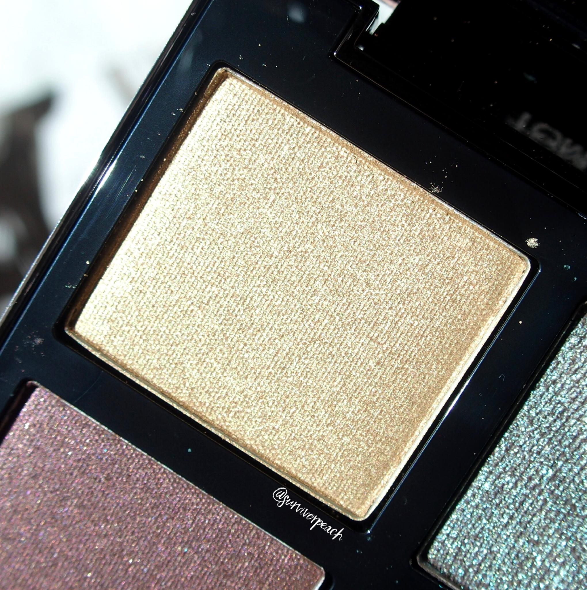 Tomford Photosynthesex Eye Quad