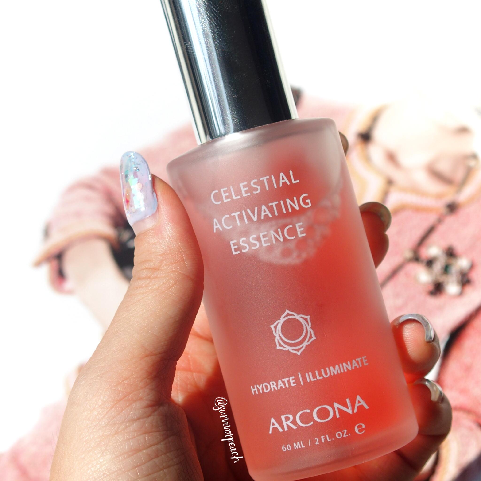 Arcona Celestial Activating Essence
