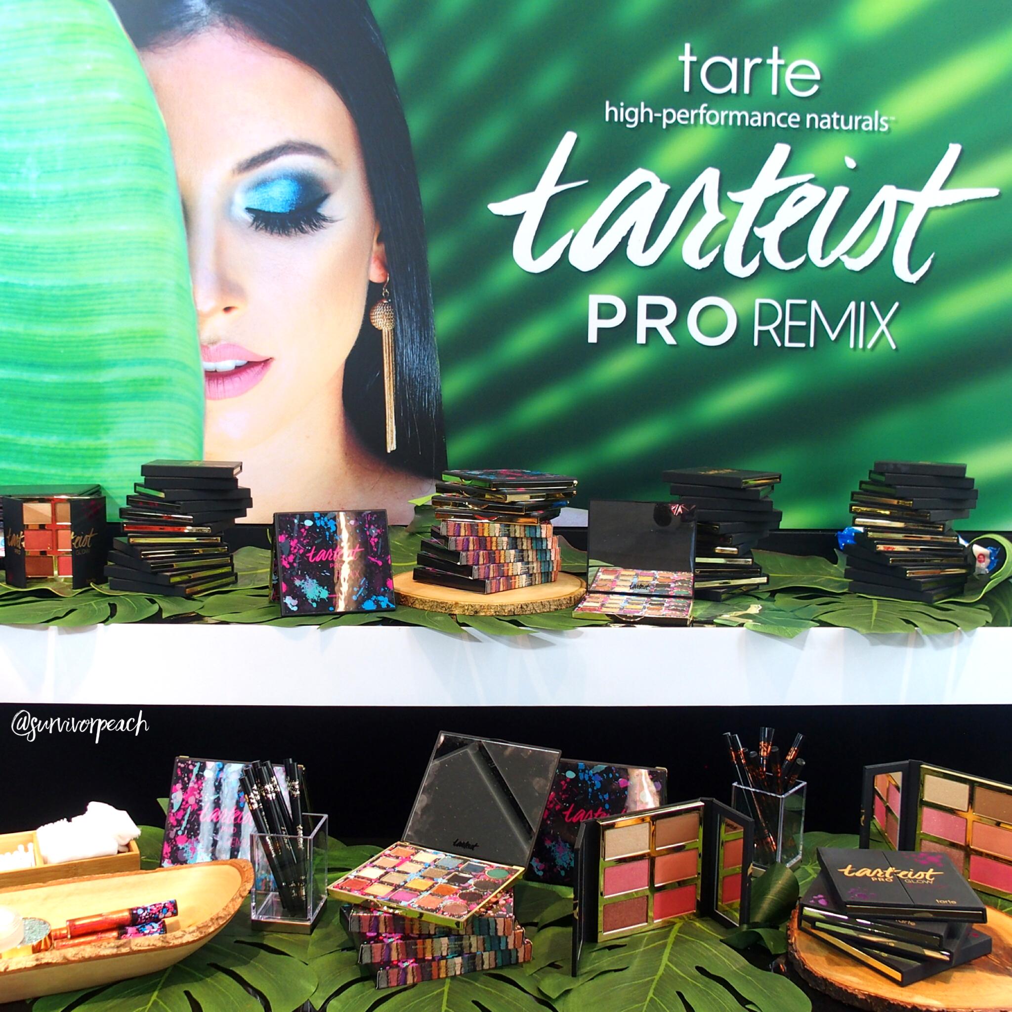 Tarte Pro remix