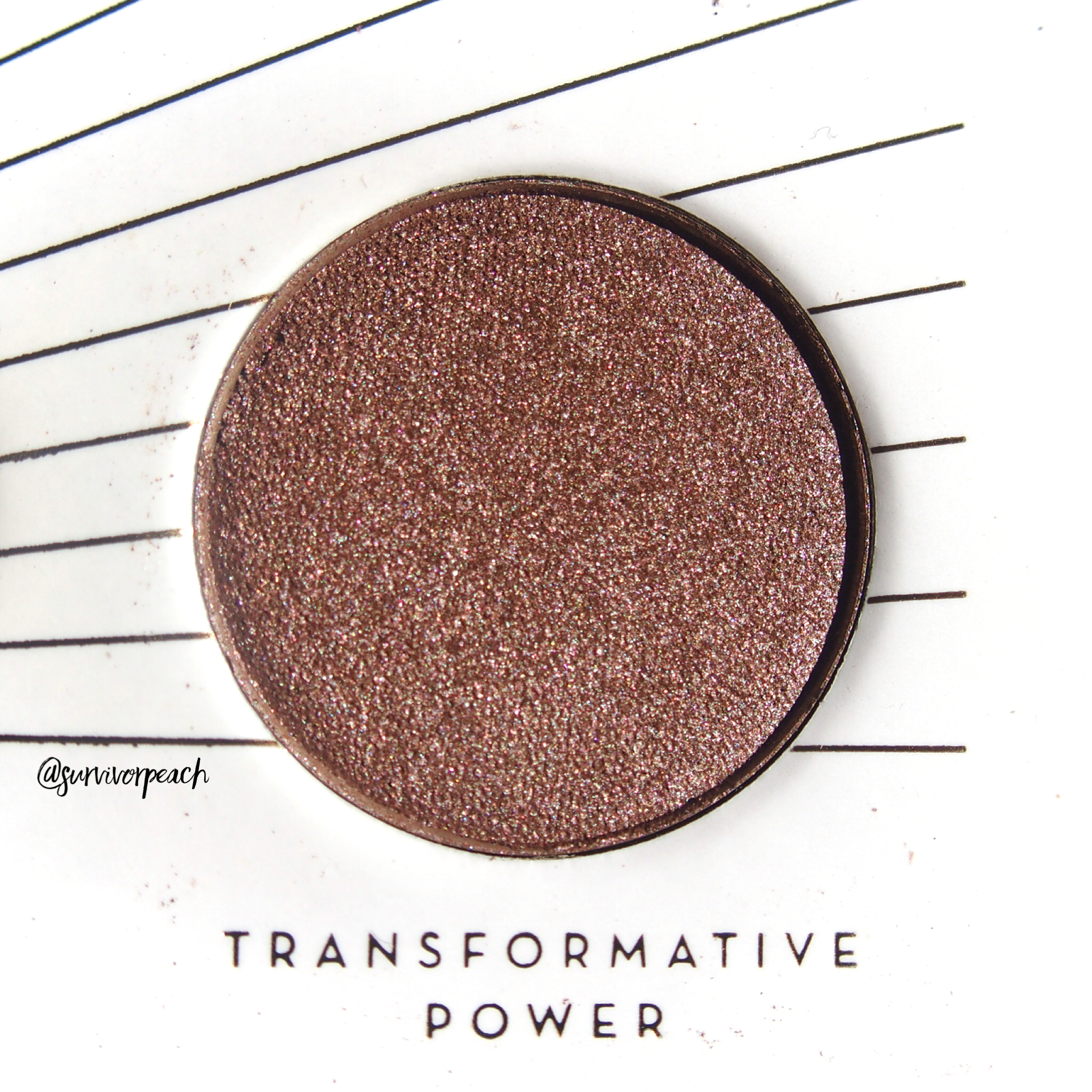 Zoeva Screen Queen Eyeshadow palette - Transformative Power