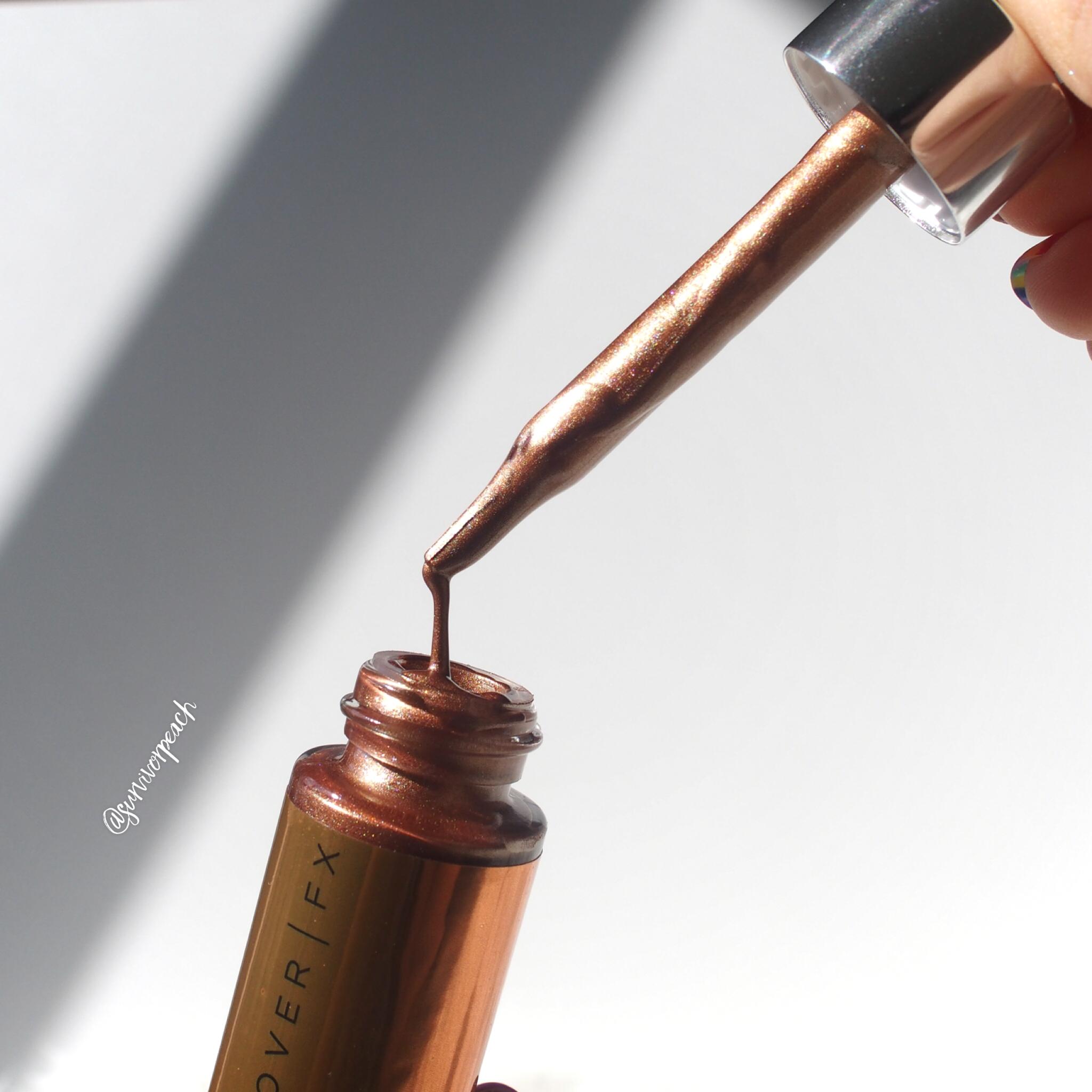 Cover FX Custom Enhancer Drops Candlelight