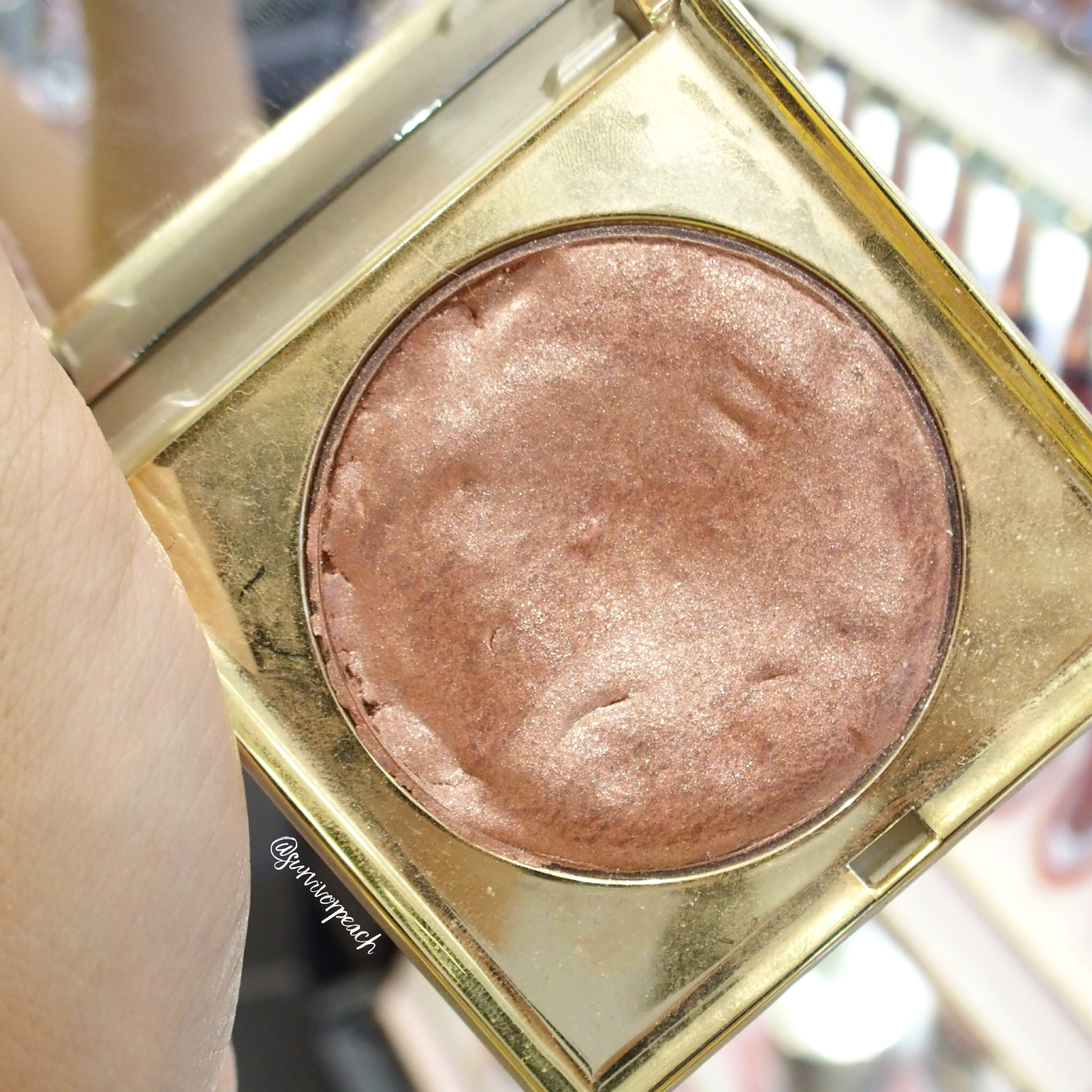 Stila Heavenly Hue Highlighter - Magnificent