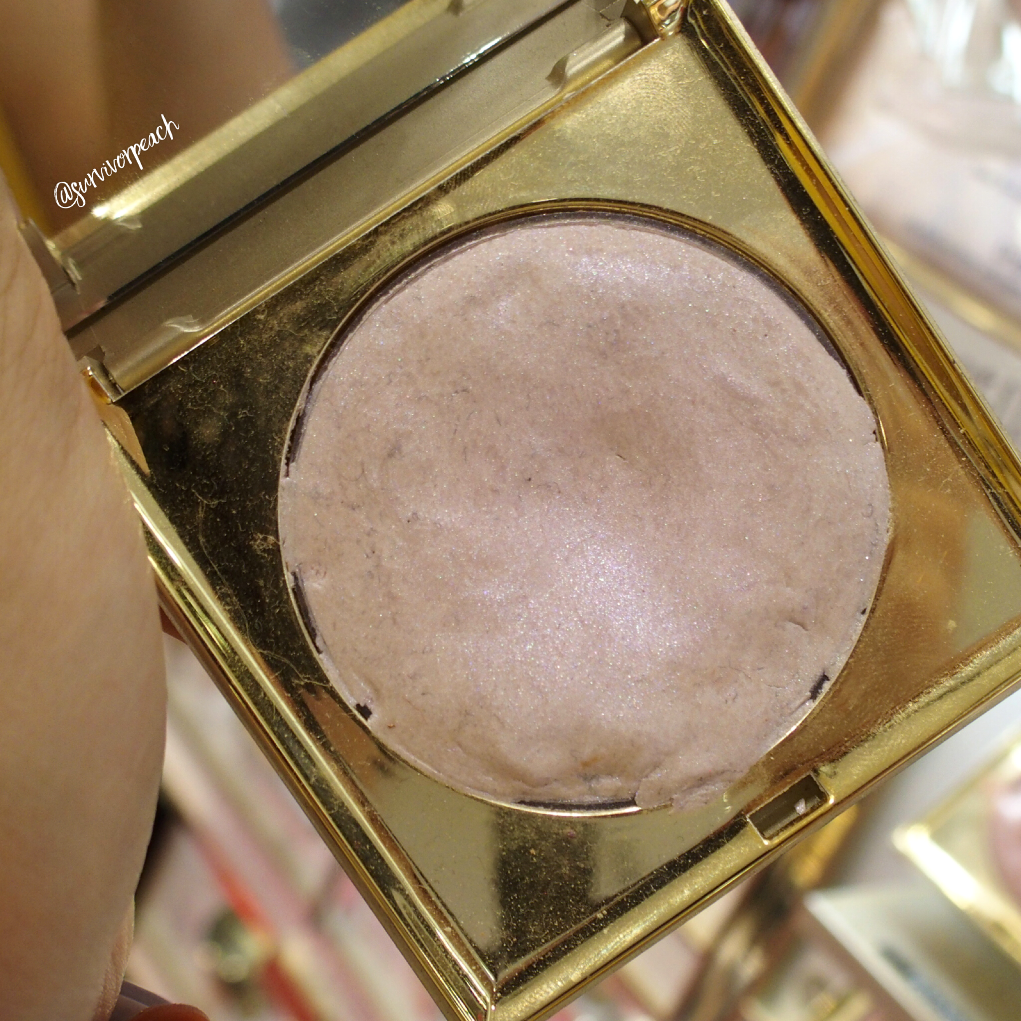 Stila Heavenly Hue Highlighter - Transcendence