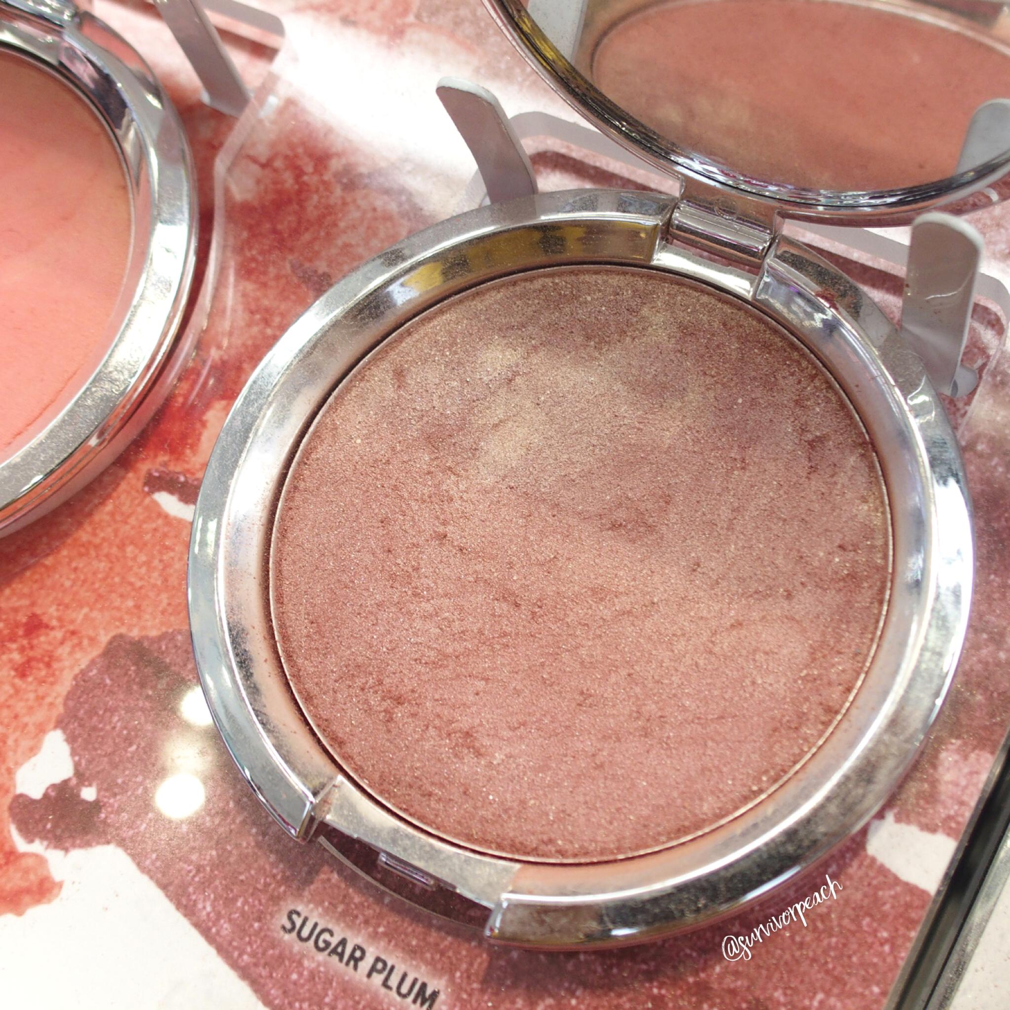 It cosmetics Ombré Radiance Blush - Sugar Plum
