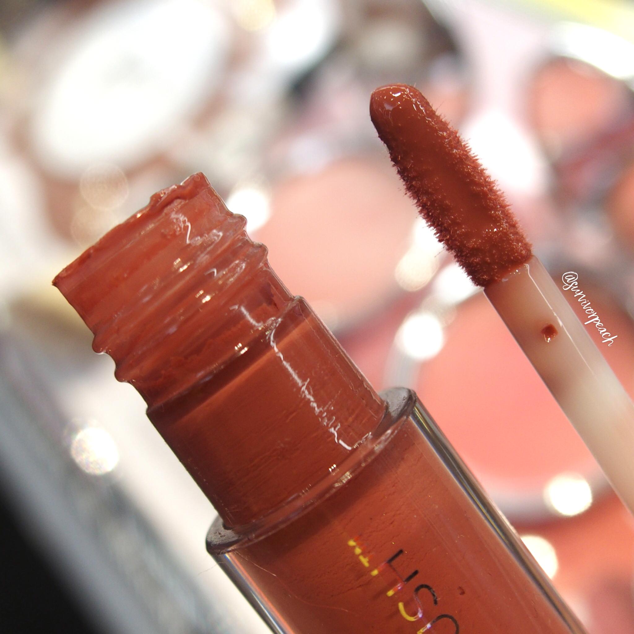 It Cosmetics Vitality Lip Flush Butter Gloss - Joyful