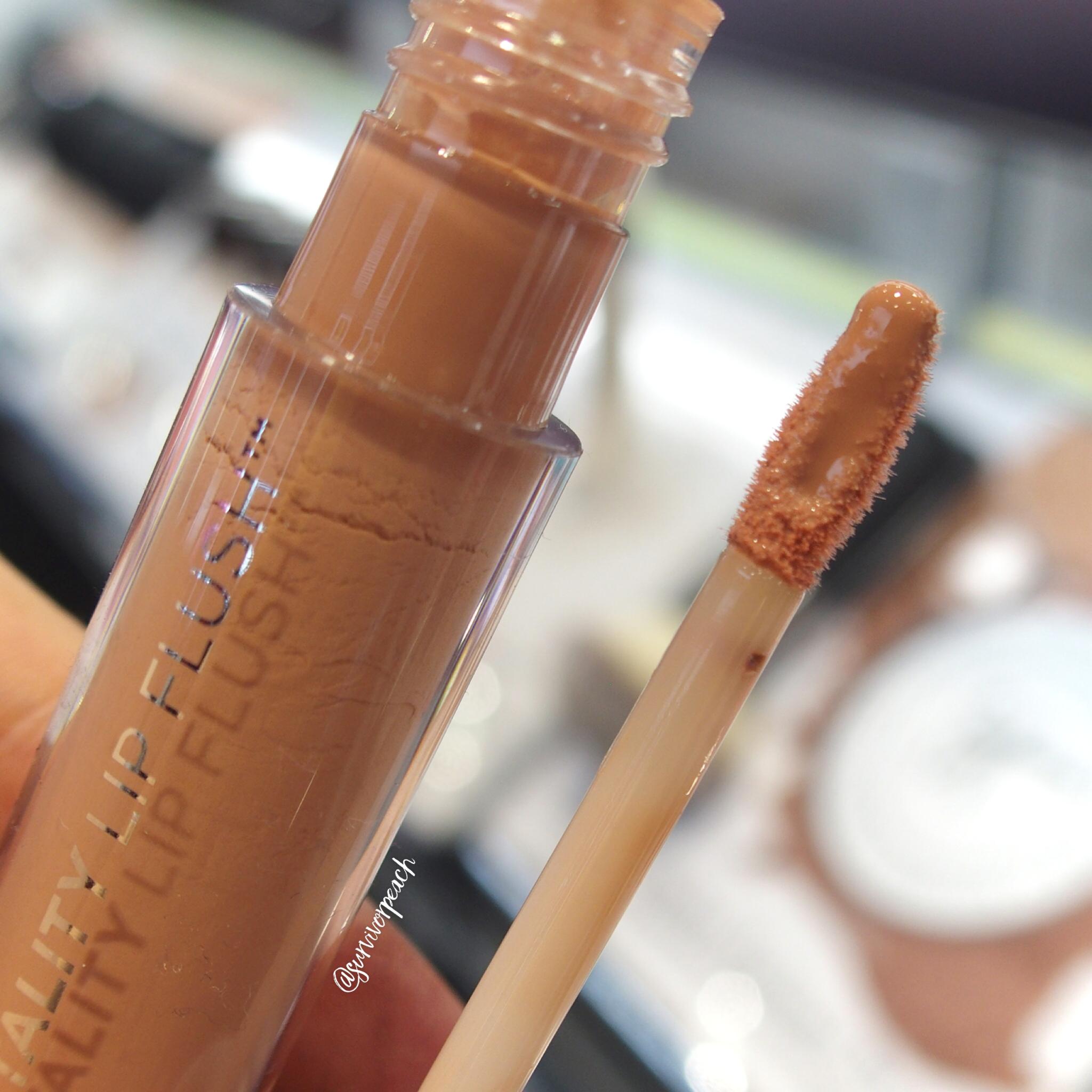 It Cosmetics Vitality Lip Flush Butter Gloss - Perfect Nude