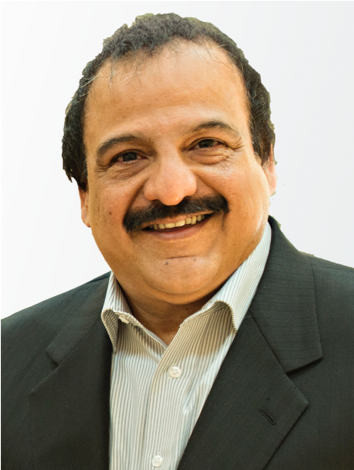 Asif Akbar - Chairman (Non-Executive), Britmar Resources Pte Ltd