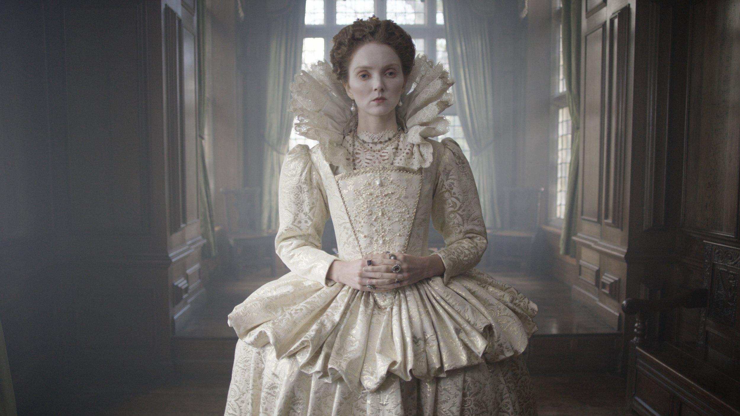 Brendan McGinty Cinematography, Lily Cole, Elizabeth I