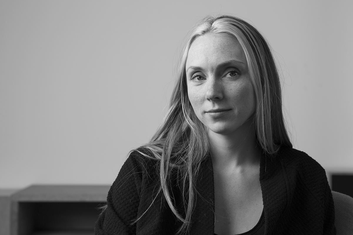 Photo: Line Møllerhaug
