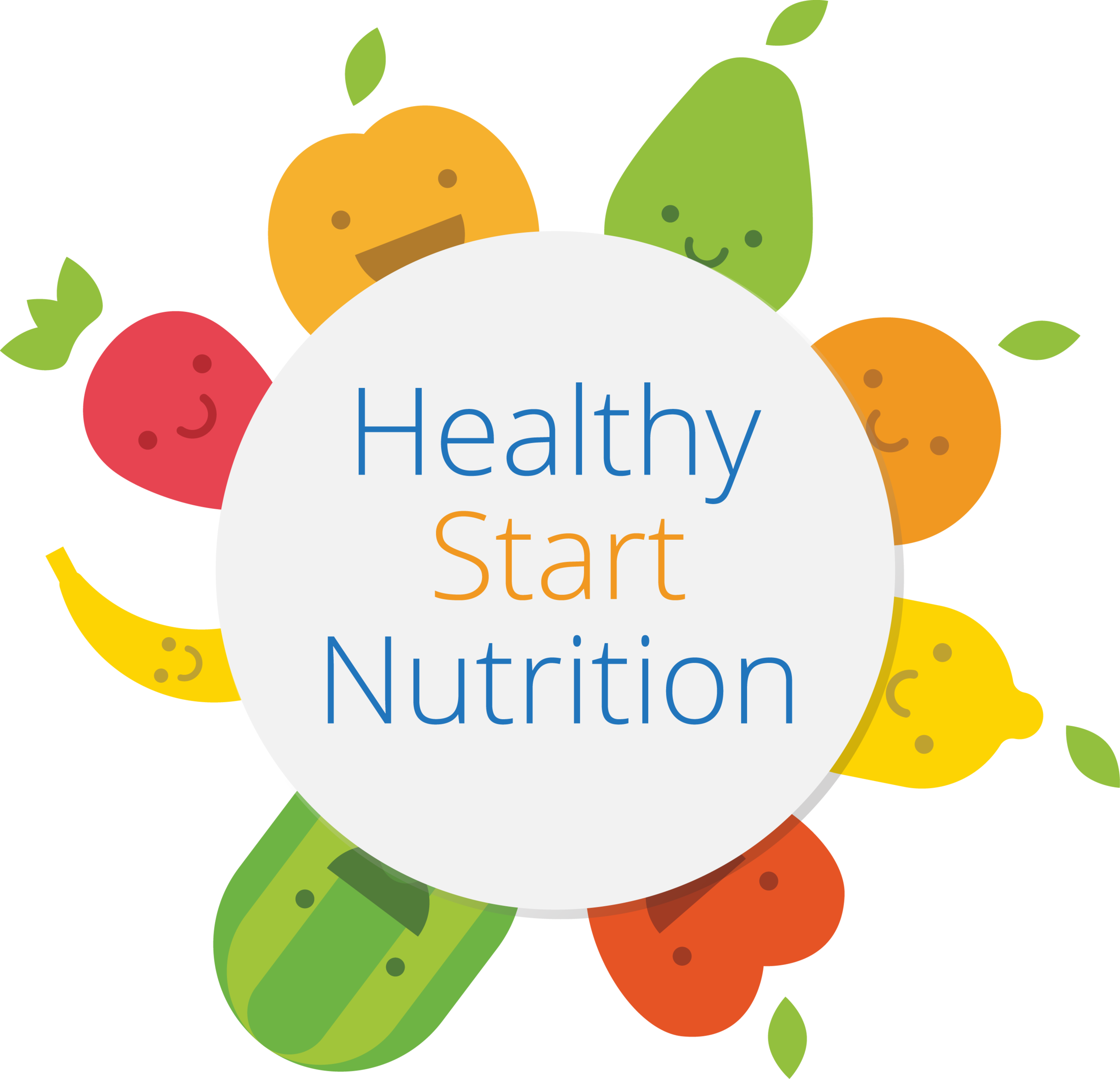 Healthy Start Nutrition