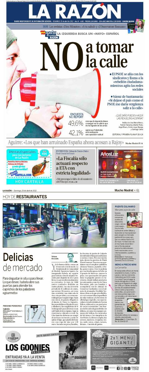 La Razón_29 abril 2012.jpg