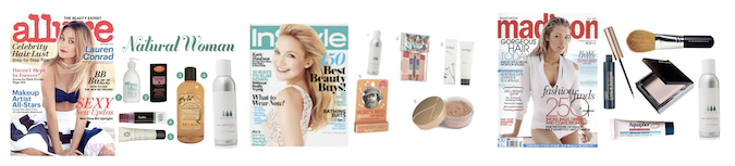 Voted Best by Allure and More!