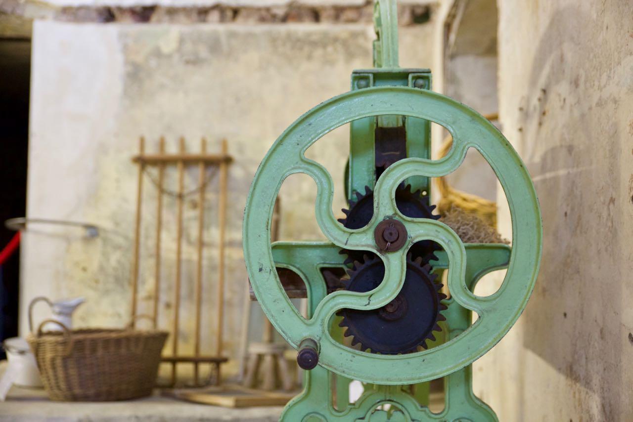 Fleur de The mindbicycle Danson House Bexley - 7.jpg