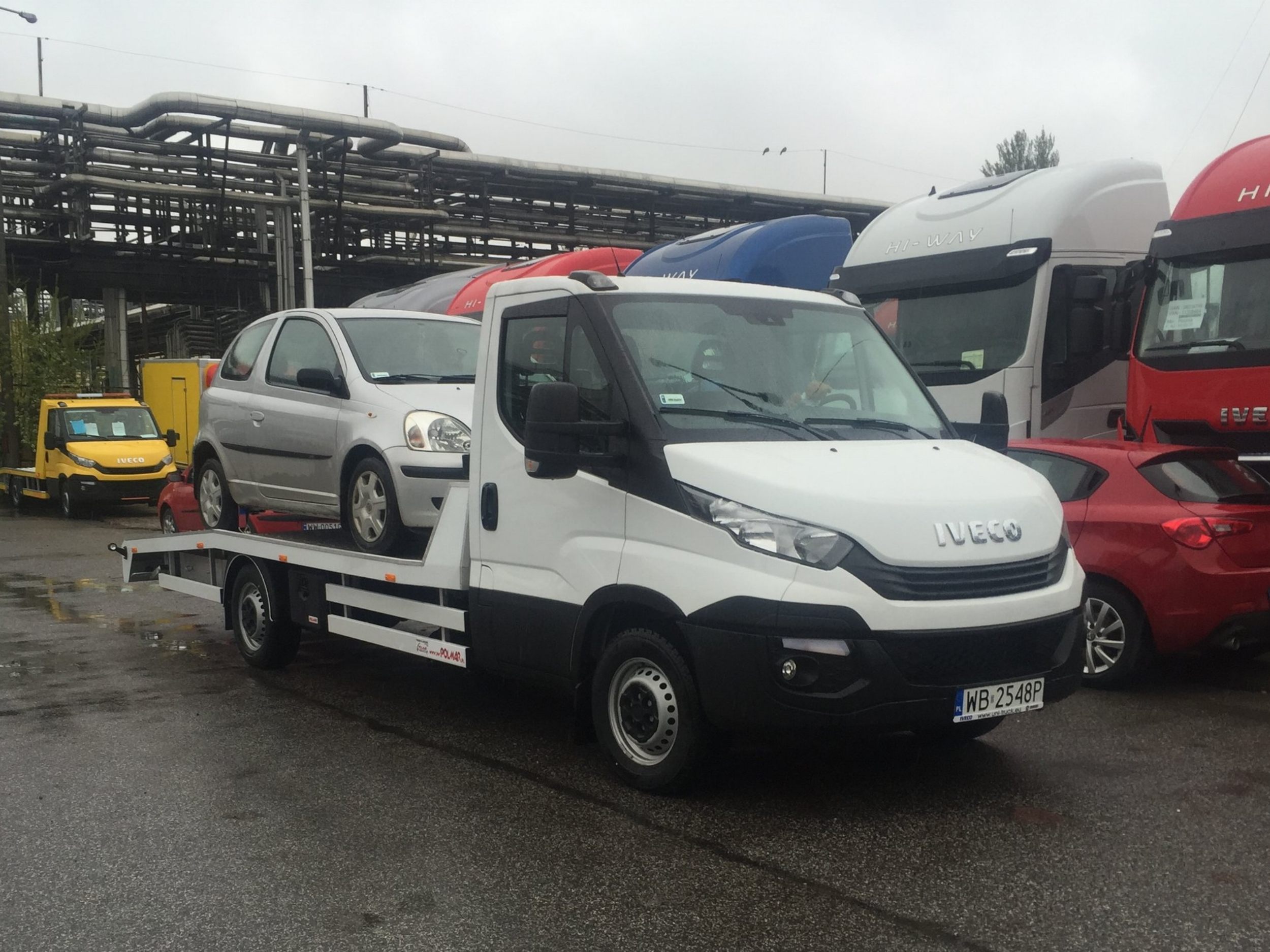 Iveco Daily (2017)