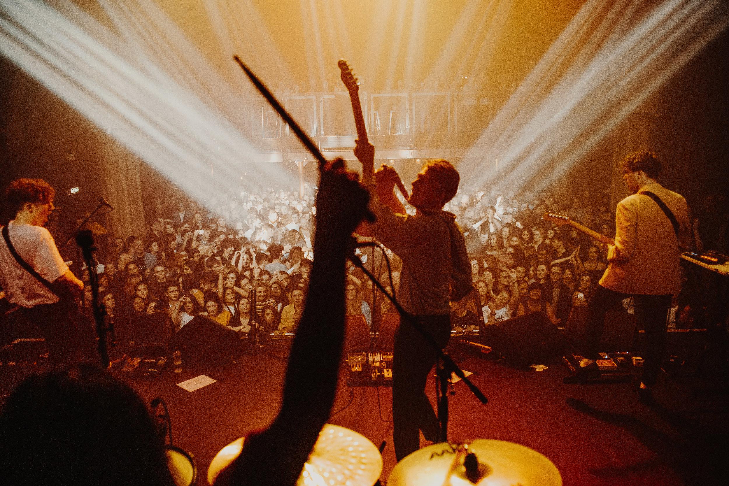 Marsicans -  Leeds