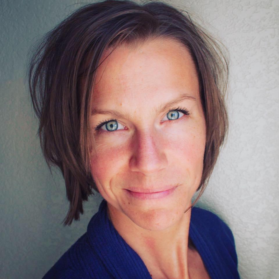 Wendy Erickson-Vitzthm, Av Jorden -