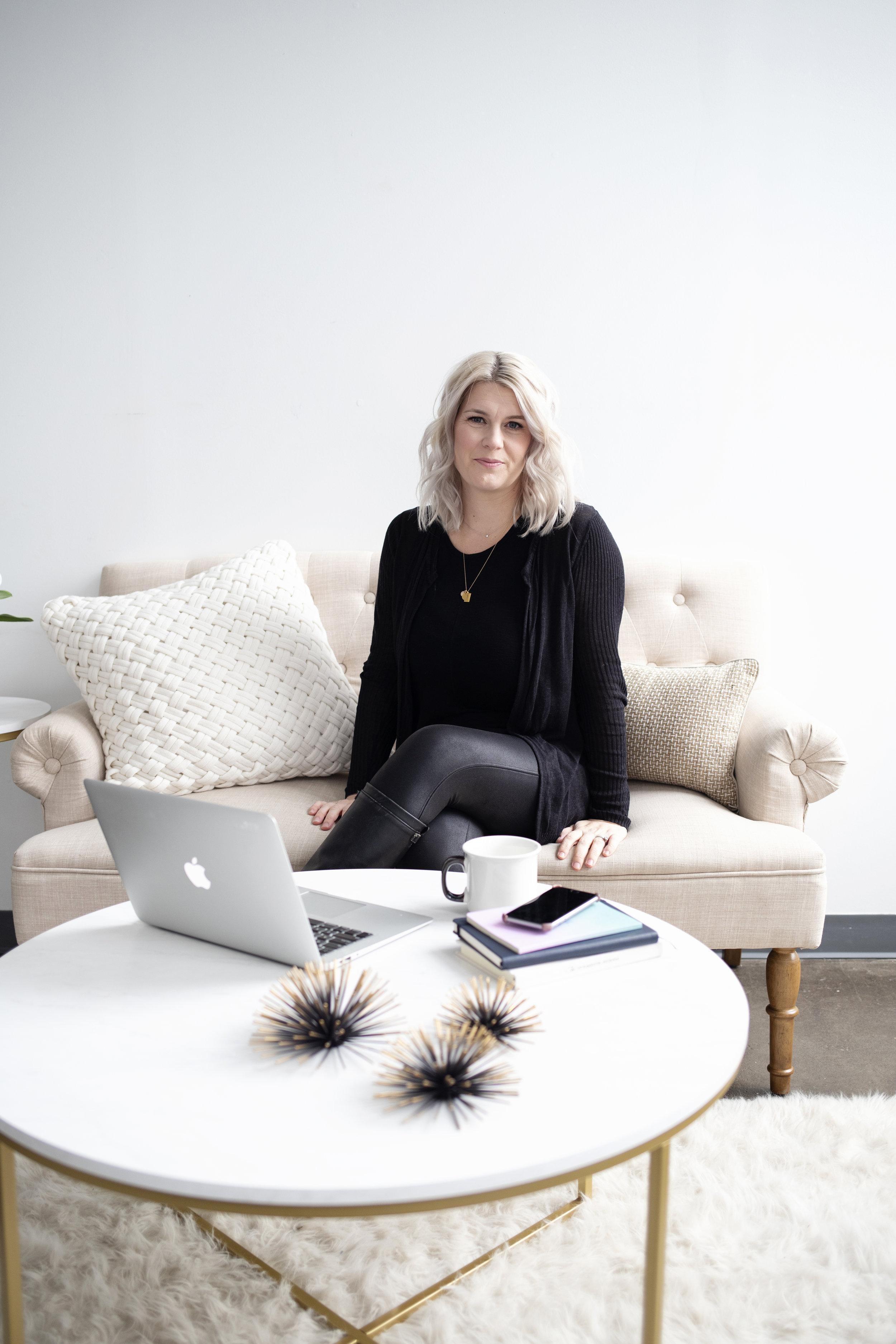 Julie McMinn - Brand Strategist