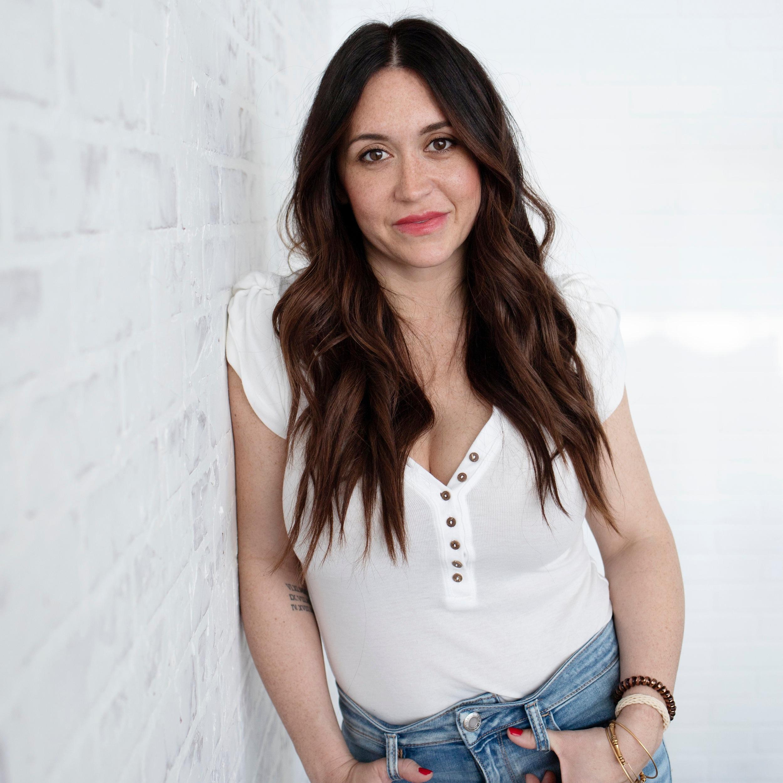 Vanessa Avolio - stylist