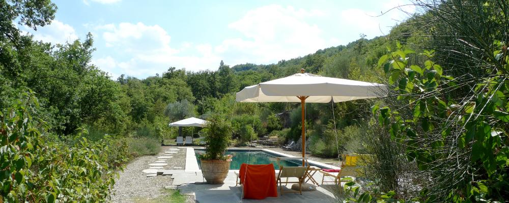 Pool - Landscape