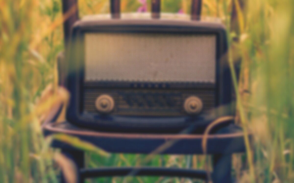 TU DIGITAL RADIO