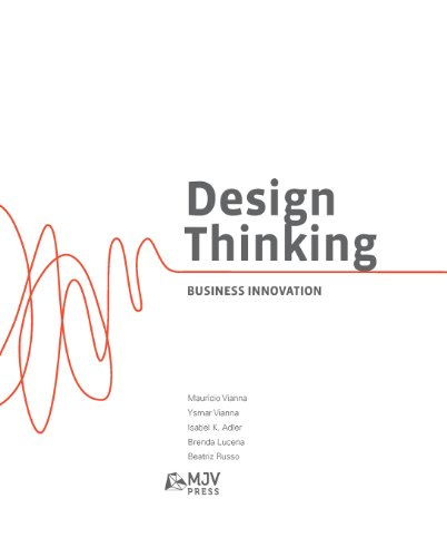 Design Thinking: Business Innovation