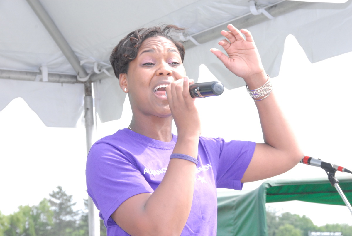 2010 NJ Walk for Lupus