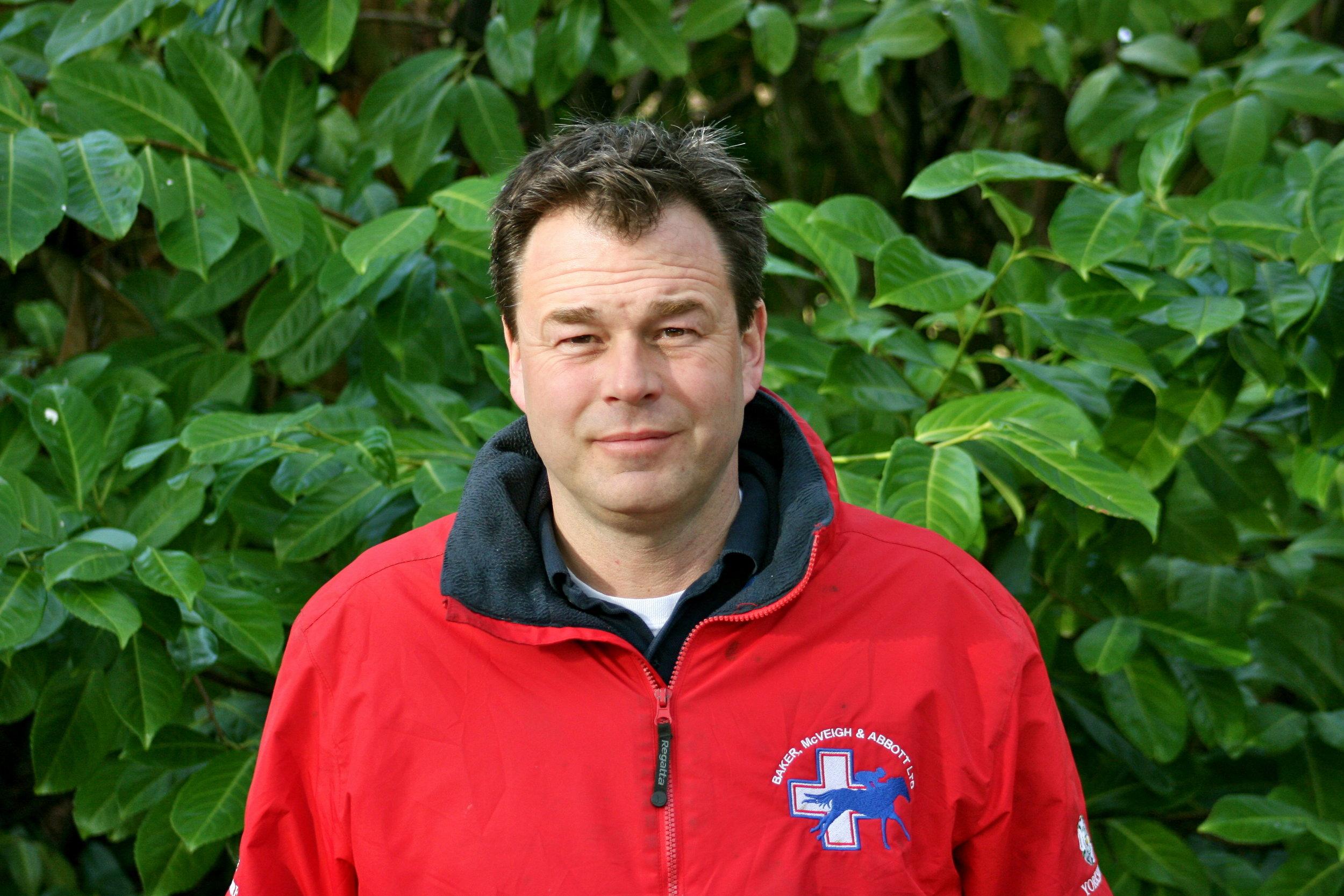 Dr Paul Lentelink