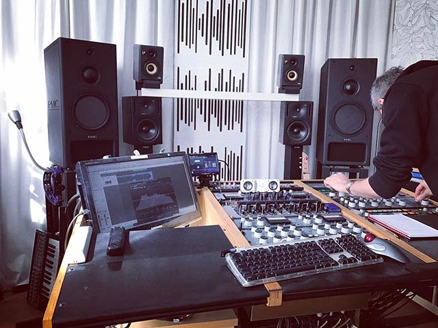 Masterworks audio - wicked mastering suit with perfect results. Cheers Milan @masterworks_audio