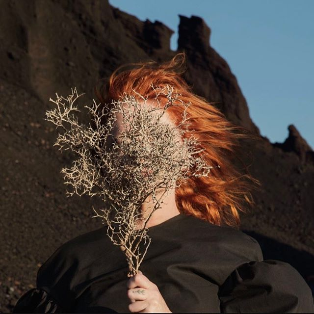 This time last year I was lucky enough to be involved in the making of this album. If you haven't heard it yet it's a real masterpiece, a true journey of a record #goldfrapp #silvereye