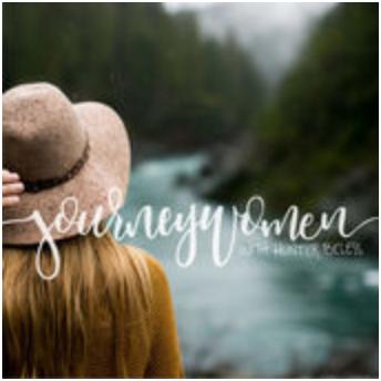 Journeywomen Podcast Hunter Beless