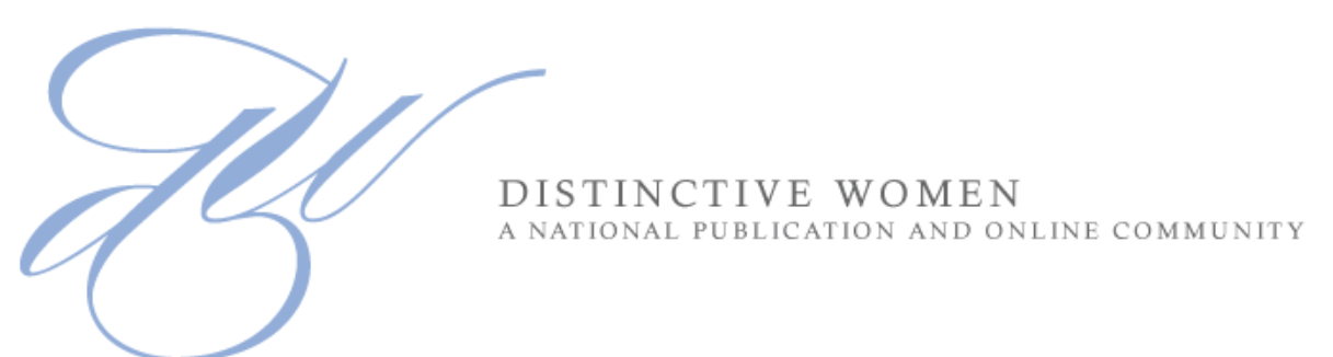 Distinctive Women 2012
