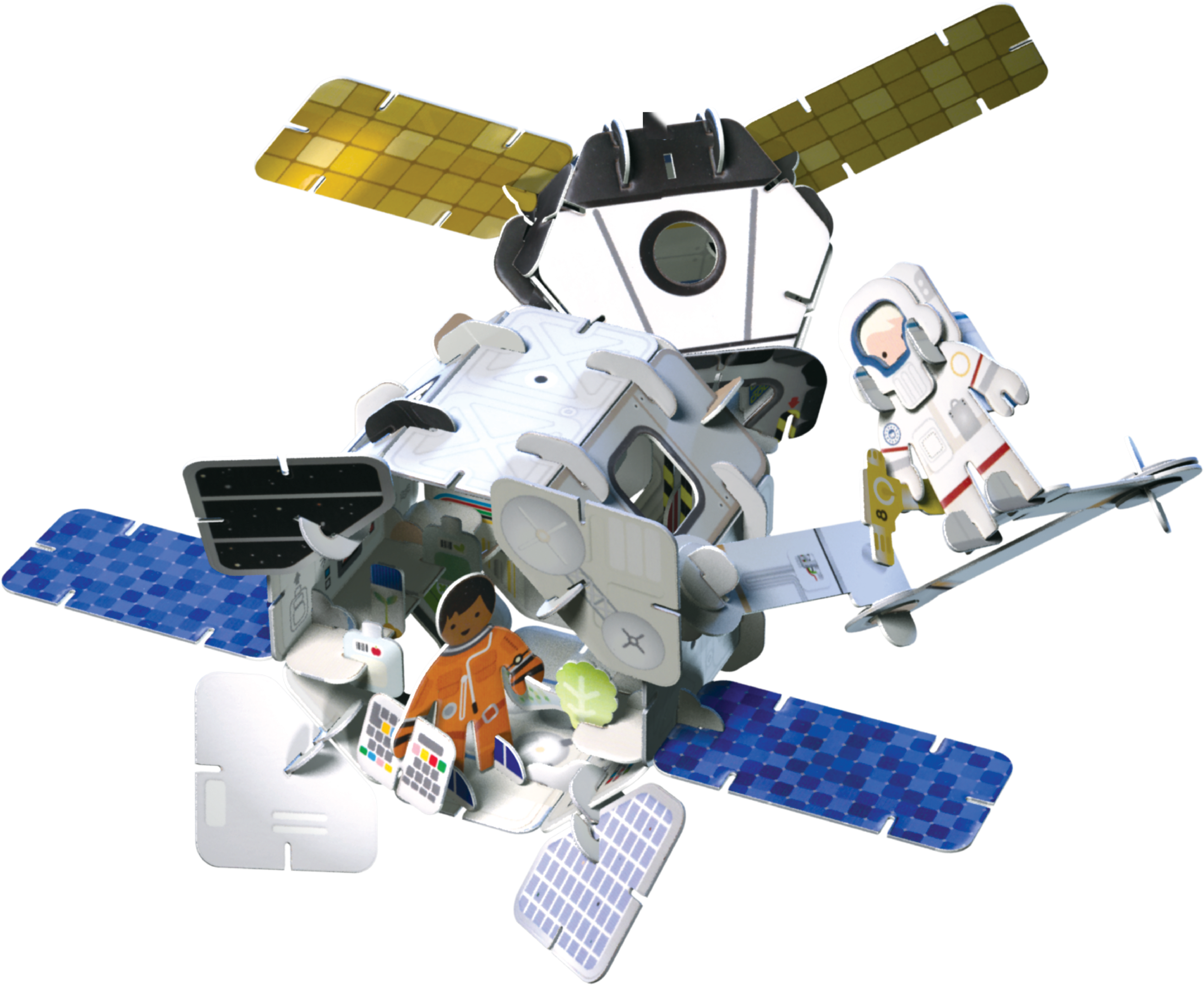 Space Station £14.99
