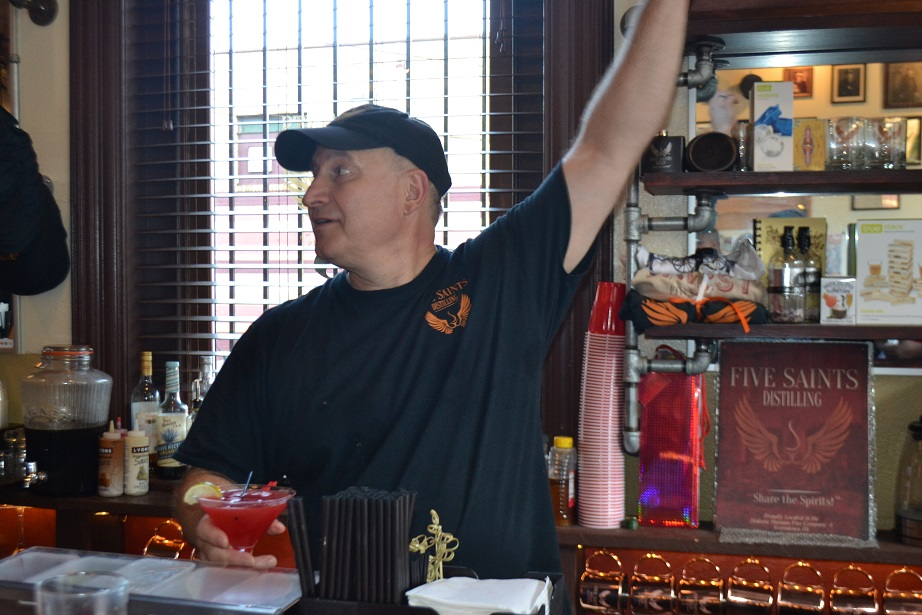 Norristown Chamber of Commerce event at Five Saints (11).JPG