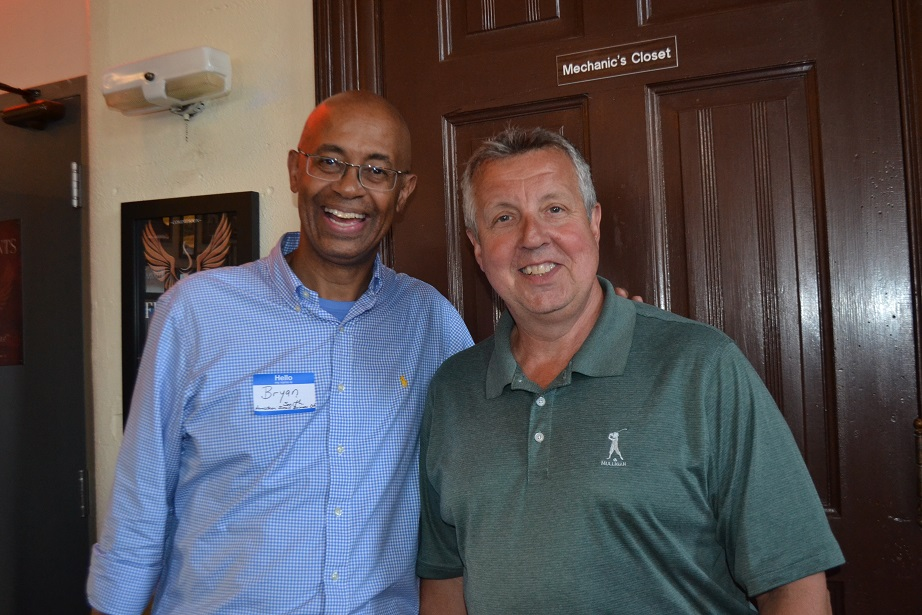 Norristown Chamber of Commerce event at Five Saints (19).JPG
