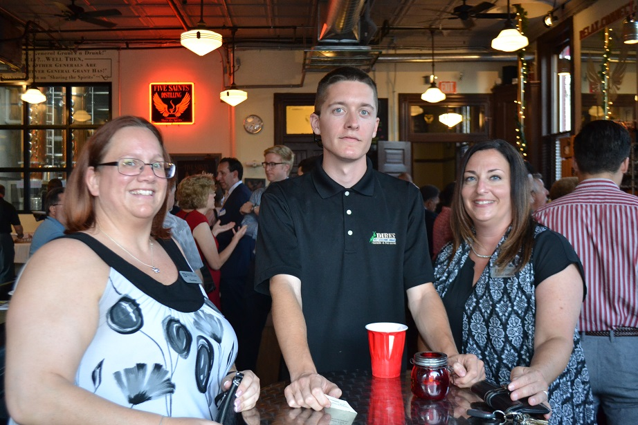 Norristown Chamber of Commerce event at Five Saints (23).JPG