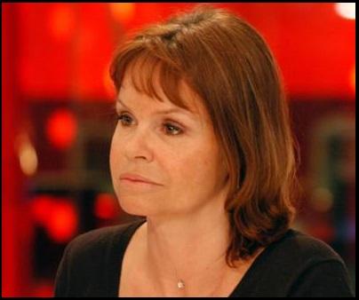 Anne-Sophie Mercier (crédit : Canal +)