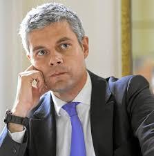 Laurent Wauquiez (Wikipédia)