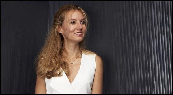 Anne-Sophie Beauvais (crédit : Manuel Braun)