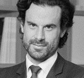 Mathias Vicherat  Directeur général adjoint du groupe SNCF