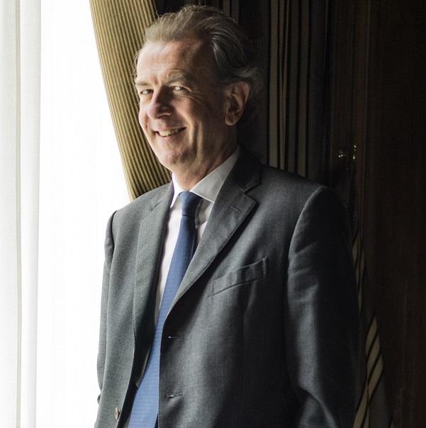 Laurent Gardinier - Le restaurateur