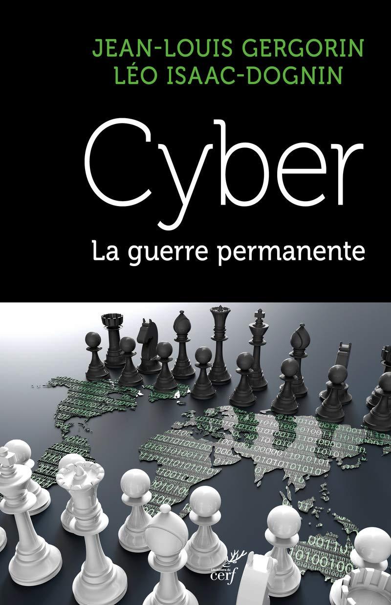 Couverture Cyber Gergorin