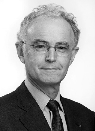 Marc-André Feffer - Président de Transparency International France