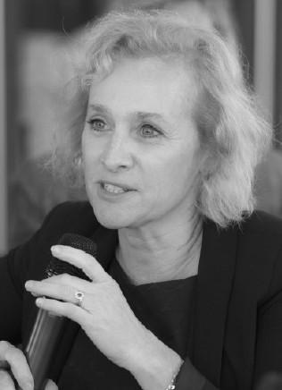 Véronique Magnier - Agrégée des facultés de droit, directrice de l'IDEP, professeur à l'université Paris Saclay