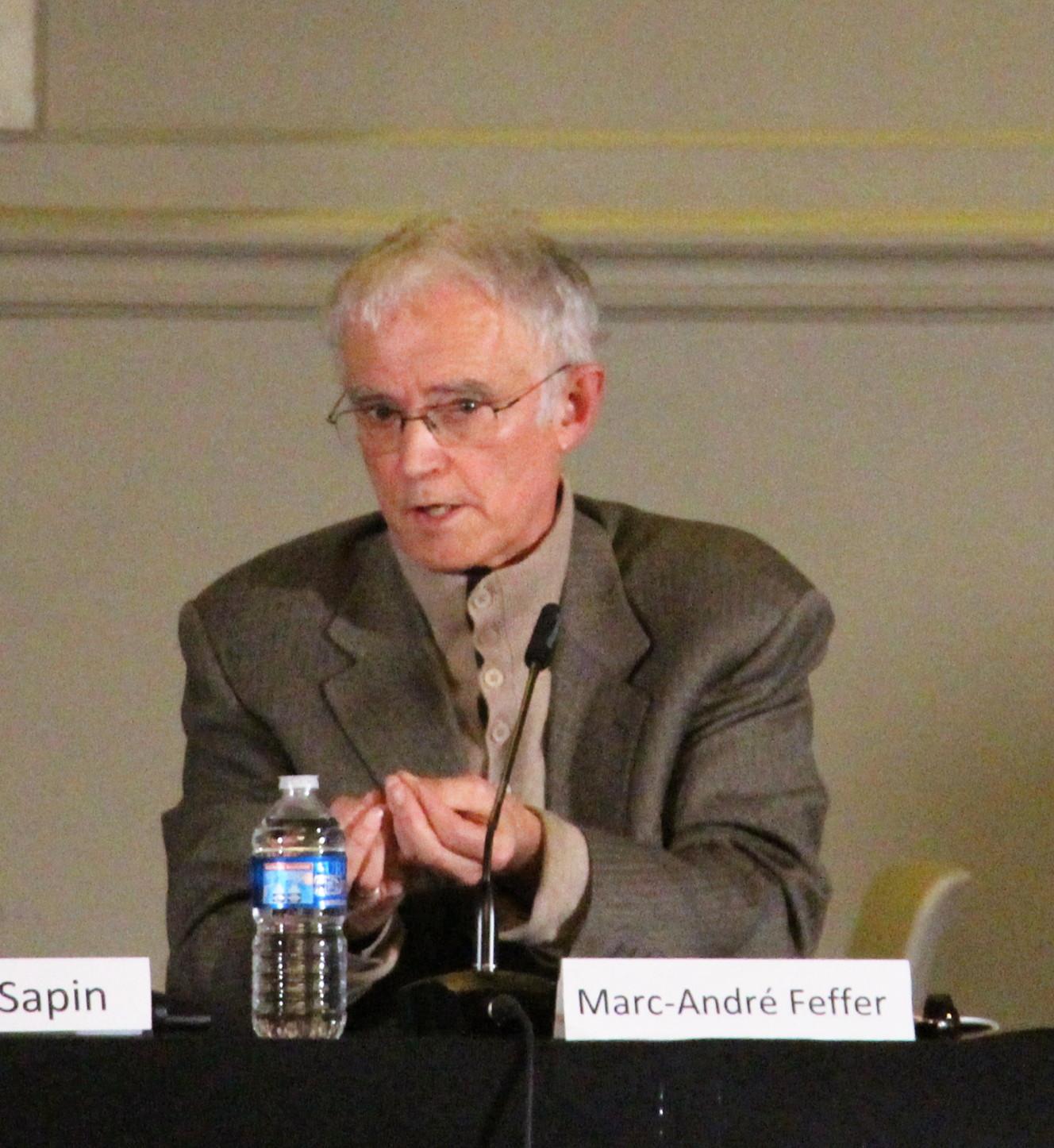 « La mise en œuvre de la loi Sapin 2 est difficile » - — Marc-André Feffer