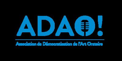 ADAO Logo