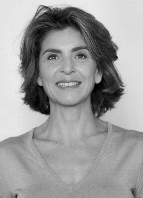 Anne Nivat - Journaliste d'enquête, prix Albert Londres 2000